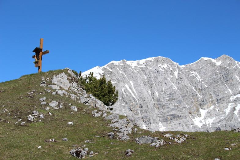 Wildangerspitze
