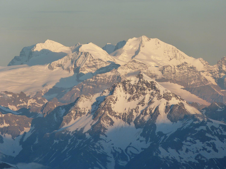 Bernina- Südliche Ortlergruppe