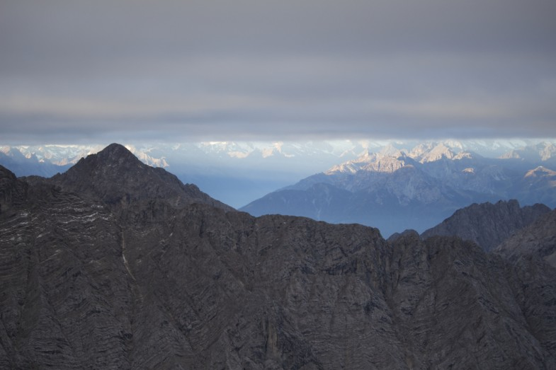 Speckkarspitze