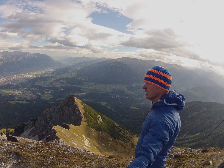 Berg & Skitouren 2014 - Gipfelträume von Holger Margreiter