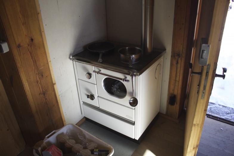 Neuwertiger Ofen..tip top