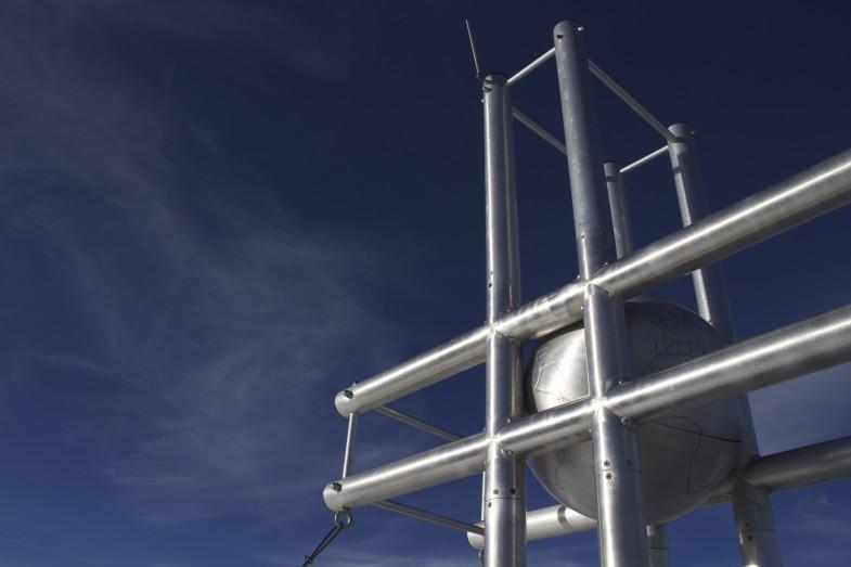 Gipfelkreuz Anichspitze