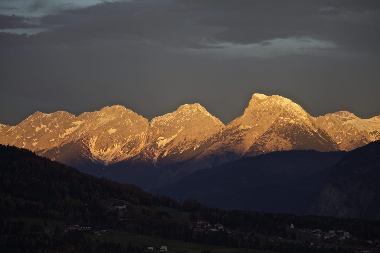 Halltal- Alpensöhne- Gnadenwald