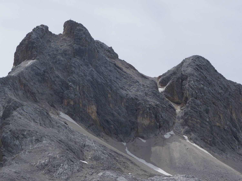 Torspitzenrunde- Wettersteingebirge