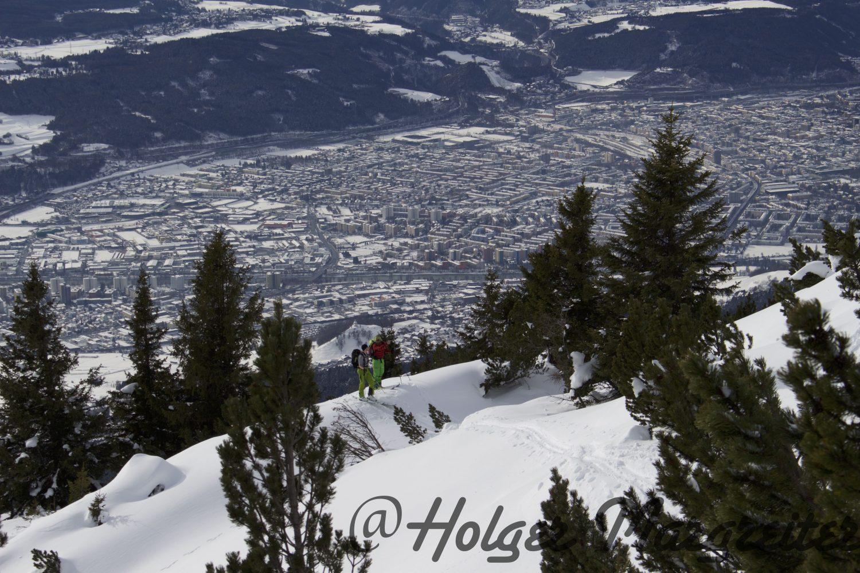 Wildangerpitze