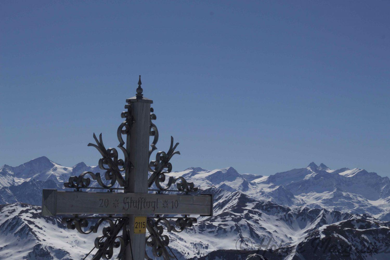 Skitourenstudie Tag 3