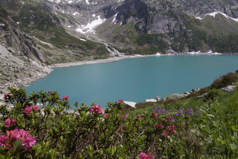Urner Alpen Durchquerung