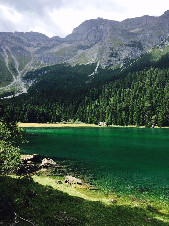 Obernberger See