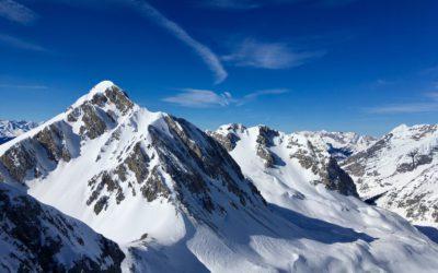 Thaurer Jochspitze- über Thaurer Alm