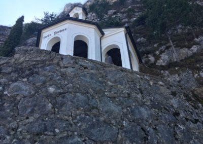Kapelle S. Barbara