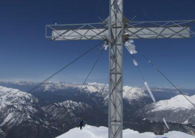Hoher Gleirsch 2482m