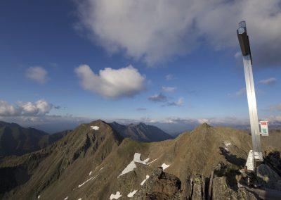 Gipfel Pockkogel
