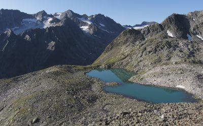 Von der Rinnenspitze bis zur Hohen Villerspitze