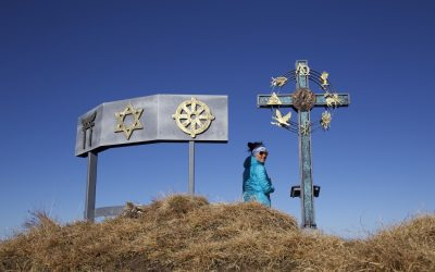 Rastkogelrunde in den Tuxer Alpen