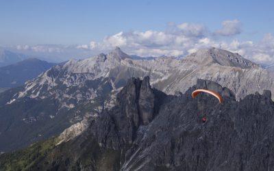 Elfer- Zwölfer eine Runde nach der Arbeit- Stubaier Alpen