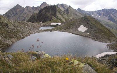 Von Niederthai auf den Hochreichkopf- Stubaier Alpen