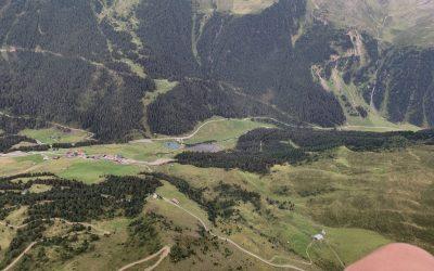 H&F Lampsenspitze- Stubaier Alpen