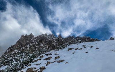 Auf den Judenkopf- Mieminger Berge