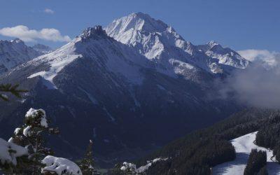 Wanderung Pfarrachalm- über den Gloatsteig zur Schlickeralm- Stubaier Alpen