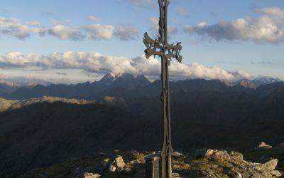 H&F auf Sömen- Stubaier Alpen