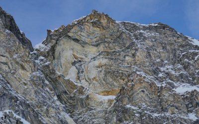 Kleine Runde an der Kleegrubenscharte- Zillertaler Alpen